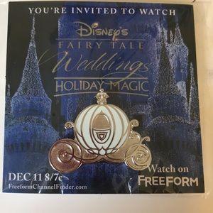 Disney fairytale PIN